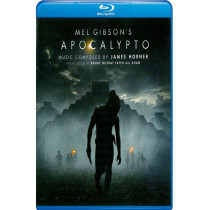 Apocalypto bd hd movie
