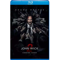John Wick bd hd movie