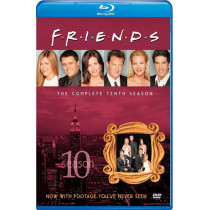 Friends Season 10 (1-18) bd hd movie