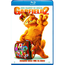 Carfield II bd hd movie