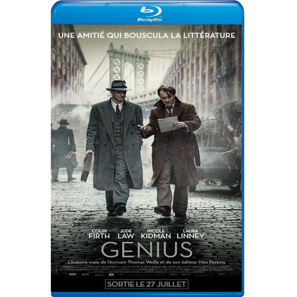 Genius bd hd movie