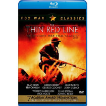 The Thin Red Line bd hd movie