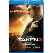 Taken III bd hd movie