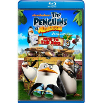 The Penguins of Madagascar bd hd movie