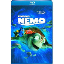 Finding Nemo bd hd movie