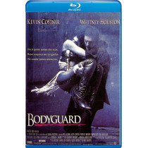 The Bodyguard bd hd movie