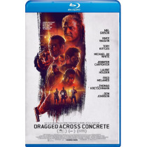Dragged Across Concrete bd hd movie