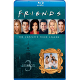 Friends Season 3 (1-25) bd hd movie