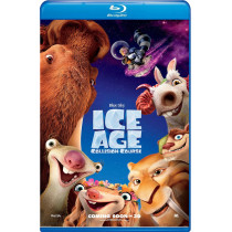 Ice Age Collision Course bd hd movie