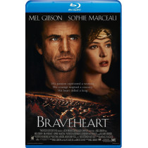 Brave Heart bd hd movie