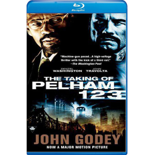 The Taking of Pelham bd hd movie