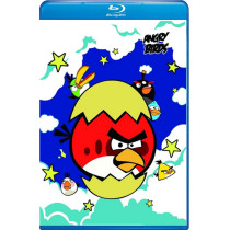 Angry Bird bd hd movie