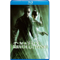 The Matrix 3 bd hd movie