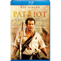 Patriot bd hd movie
