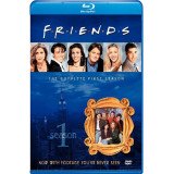 Friends Season 1 (1-24) bd hd movie