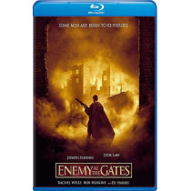 Enemy At the Gates bd hd movie
