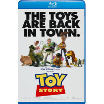 Toy Story of Terror bd hd movie