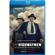 The Highwaymen bd hd movie