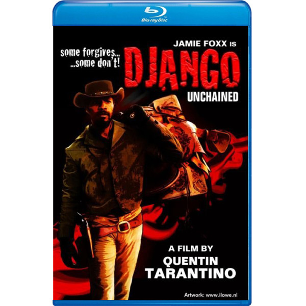Django Unchained bd hd movie