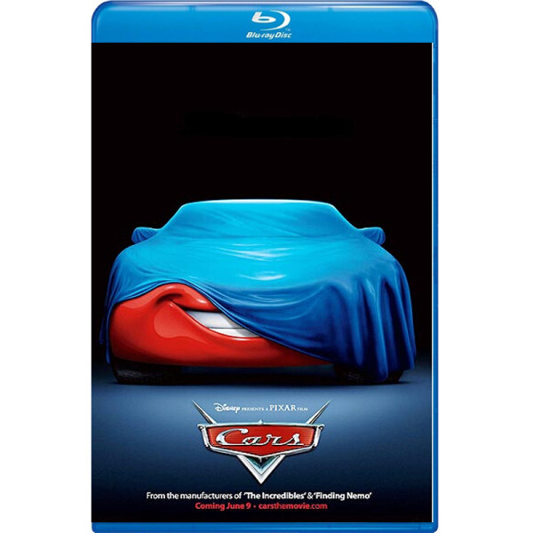 Cars 1 bd hd movie