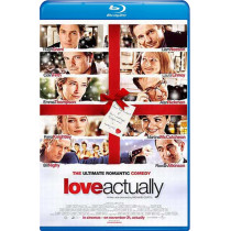 Love is actually everywhere bd hd movie