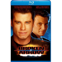 Broken Arrow bd hd movie
