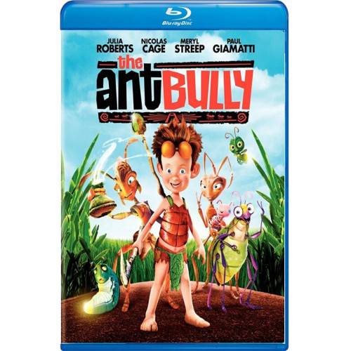 The Ant Bully bd hd movie