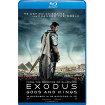 Exodus Gods and Kings bd hd movie