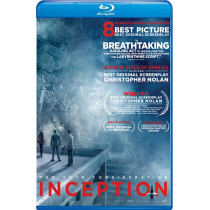 Inception bd hd movie