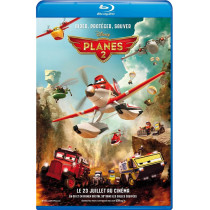 Planes II bd hd movie