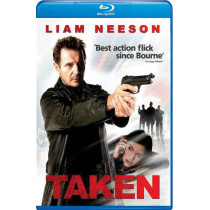 Taken I bd hd movie