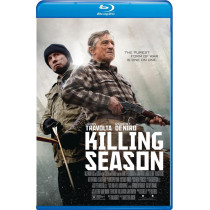 Killing Season bd hd movie