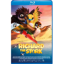 Richard the Stork bd hd movie