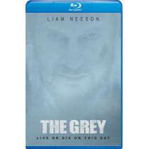 The Grey bd hd movie