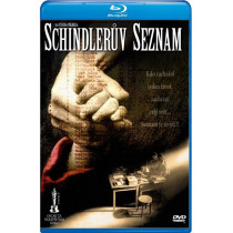 Schindlers List bd hd movie