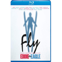 Eddie the Eagle bd hd movie