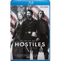 Hostiles bd hd movie
