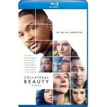Collateral Beauty bd hd movie