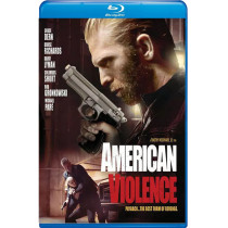 American Violence bd hd movie