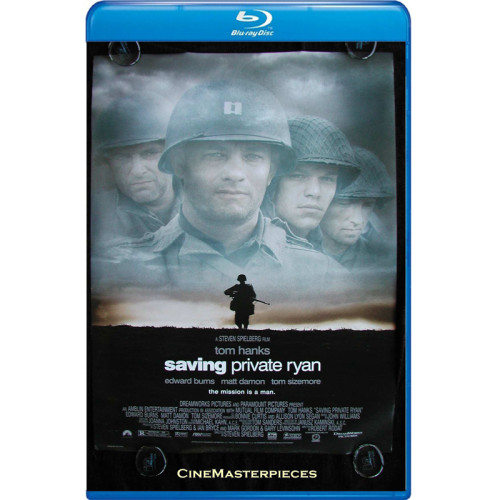 Saving Private Ryan bd hd movie