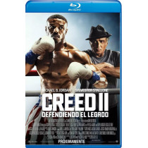 Creed II bd hd movie