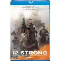 12 Strong bd hd movie