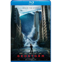Geostorm bd hd movie