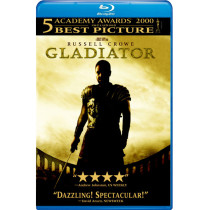 Gladiator bd hd movie