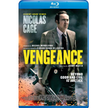 Vengeance A Love Story bd hd movie