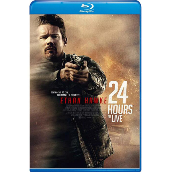 24 Hours To Live bd hd movie