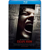 Escape Room Plan bd hd movie