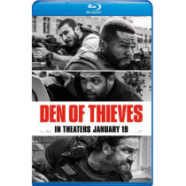 Den of Thieves bd hd movie