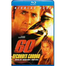 Gone In 60 Seconds bd hd movie