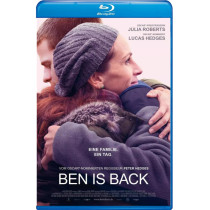 Ben is Back bd hd movie